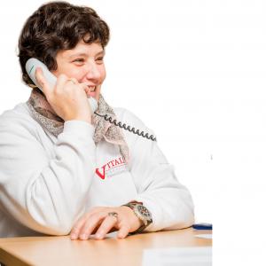 Vitalis - Überleitungspflege